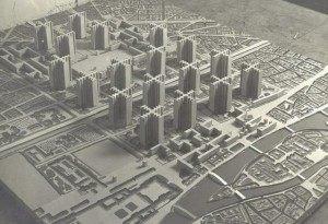 Corbusier Seine