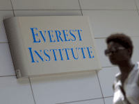 Corinthian Everest (Jose Luis Magana / Associated Press)