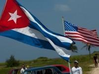 Cuba-US-flags-ap