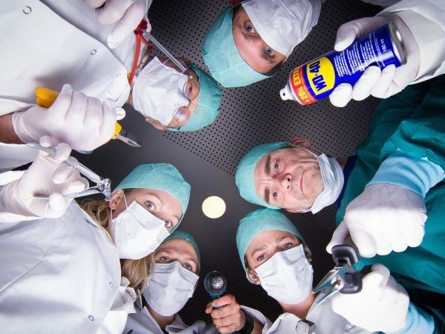 Doctors (Ars Electronica : Flickr : CC)