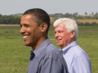 Dodd Obama (Jeremiah Roth / Flickr / CC)