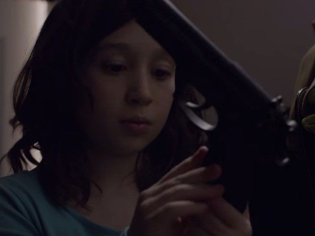 Everytown for Gun Safety PSA