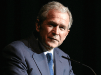 George W. Bush (Associated Press)