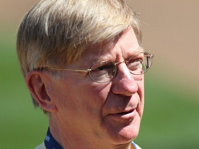 George Will (Keith Allison / Flickr / CC)