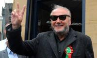 George Galloway in Bradford West