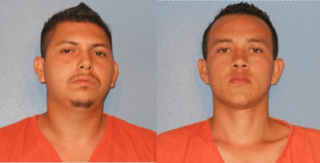 Huntsville Murderers Convicted