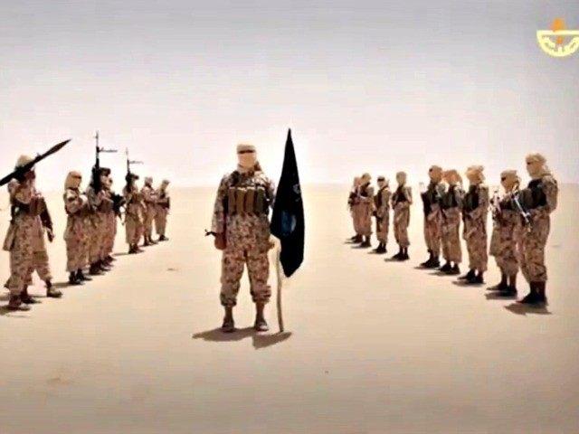 ISIS Video Yemen