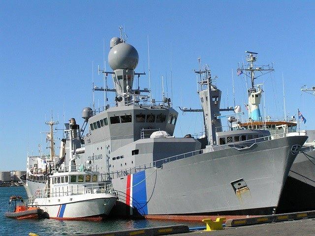 Iceland Coastguard