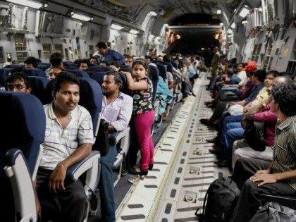 AP Photo/Press Trust of India, Mitesh Bhuvad