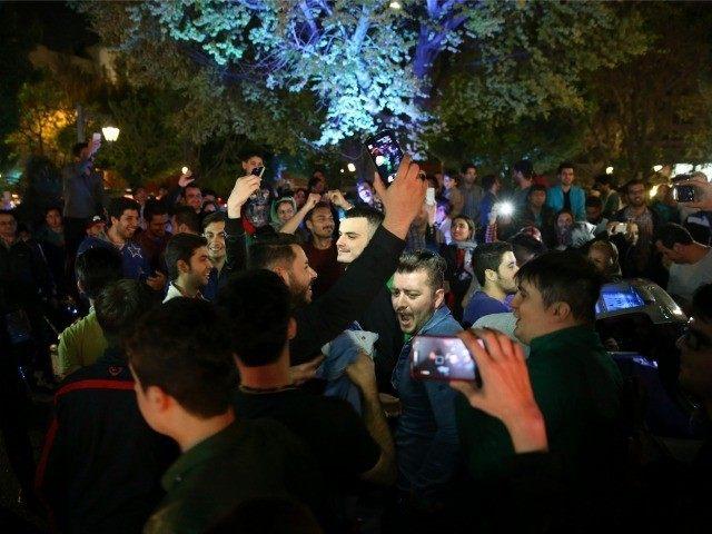 AP Photo/Vahid Salemi