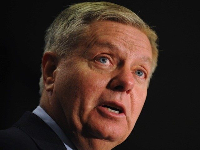 Lindsey Graham: Lawmakers Accused of Sexual Misconduct Should Be Named