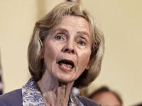 Lois Capps (J. Scott Applewhite : AP)