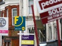 London British Houses Housing Reuters