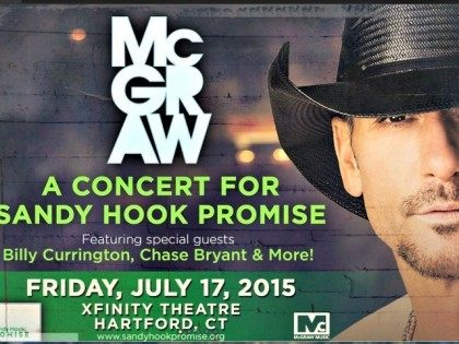 Tim McGraw website screenshot
