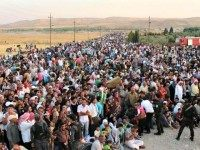 Syrian Refugees Spreading Flesh-Eating Disease, Polio, Measles, Tuberculosis, Hepatitis