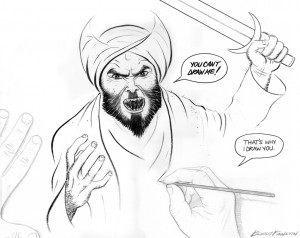 Mohammad Winner