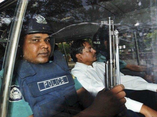 AP Photo/Khurshed Rinku