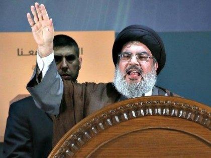 AP/Hussein Malla
