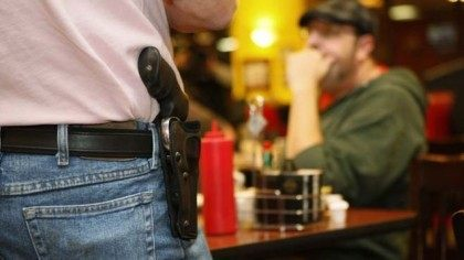 Open Carry OK - Reuters