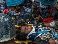 Omar Havana/AFP