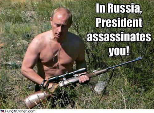 Putinassassin