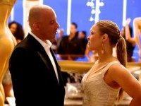 Ronda Rousey Vin Diesel