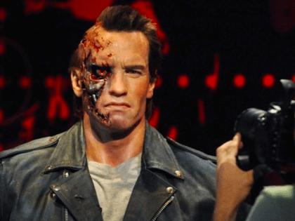 Arnold Schwarzenegger (Reuters)