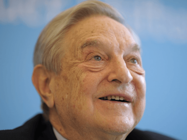 Soros (Associated Press)