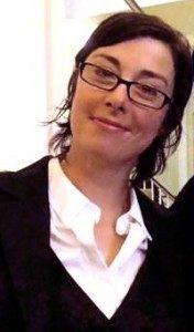 Sue Perkins: New Face of Top Gear?