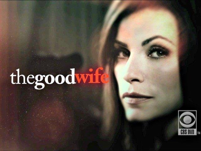 The Good Wife CBS