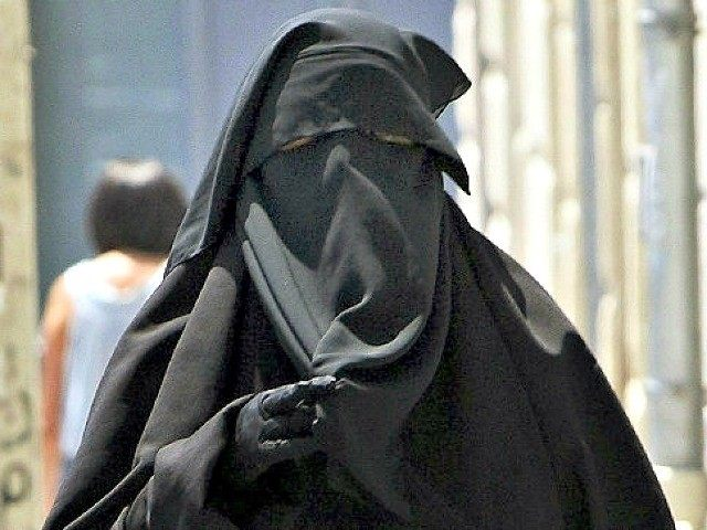Switzerland Bans Burqa, Fines Up To $10,000