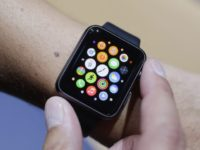 Report: Smartwatch Shipments Fall by over Fifty Percent