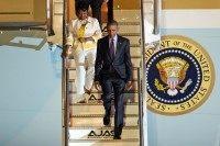 Barack Obama, Yvette Clarke