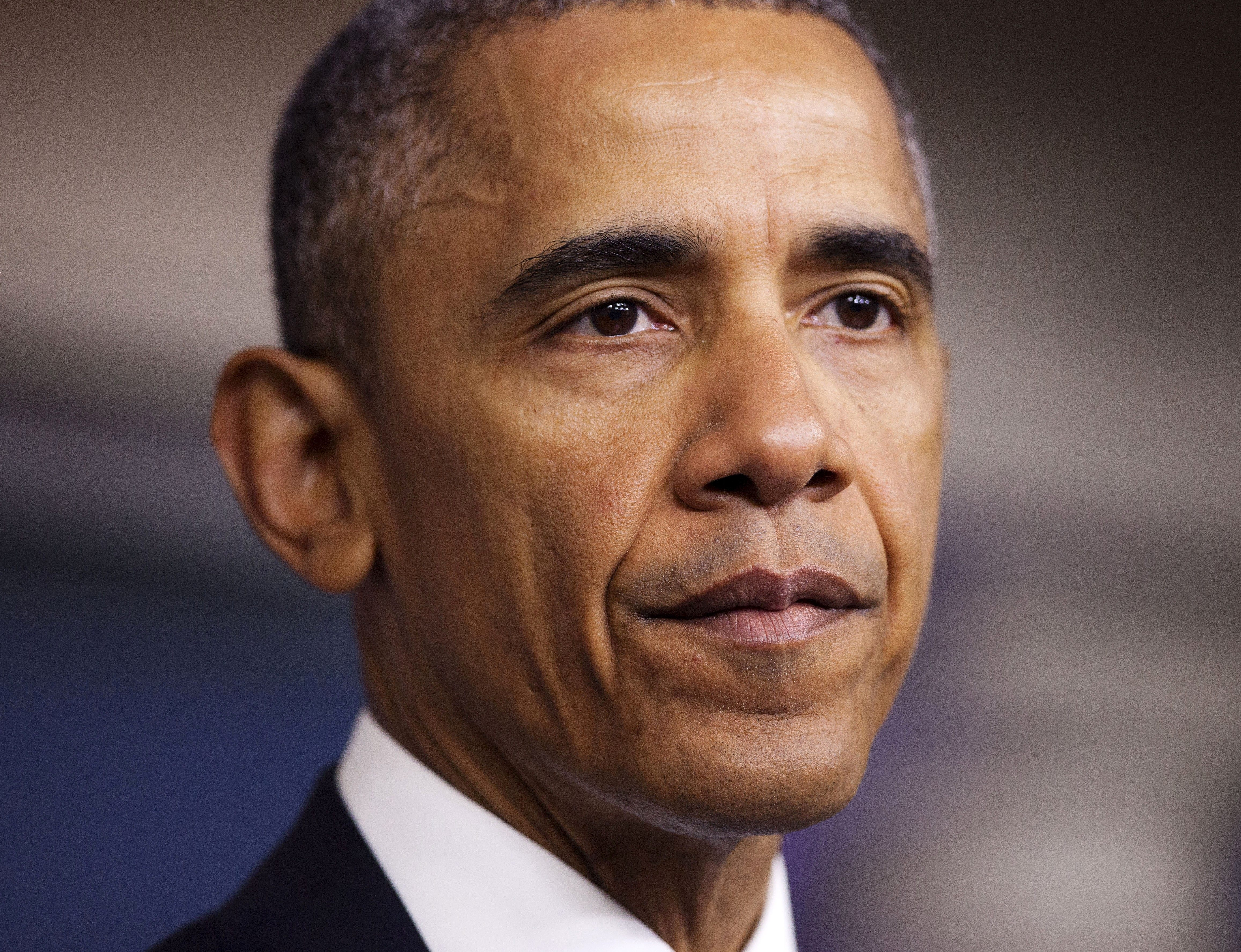 Obama Working Against Democrats to Push 'Fast-Track' Trade ... Obama
