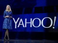 The Long Knives Come Out for Yahoo's CEO