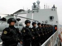 Ahoy, Alaska! Chinese Navy Ships Sail the Bering Sea