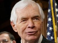 file photo of Sen. Thad Cochran