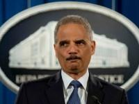 Former Attorney General Eric Holder Urges Americans to Hit the Streets if Trump Fires Mueller