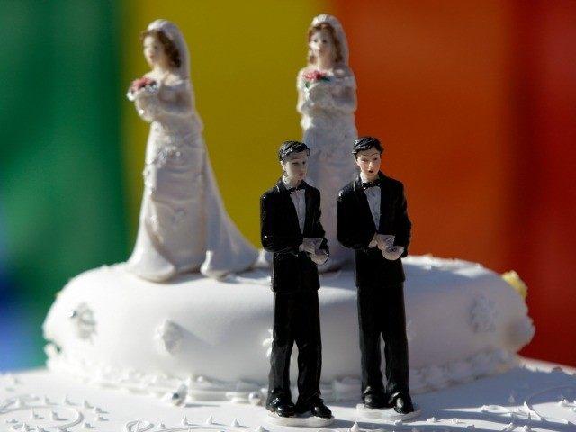 Gay wedding ca
