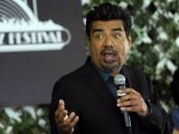 Comedian George Lopez Booed After Trump Jokes Fall Flat at Charity Event