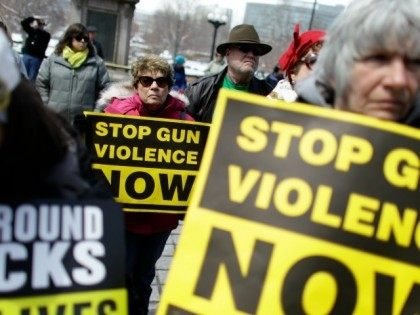 Colorado: Expanded Background Checks, 'High Cap' Mag Ban, High Profile Shootings