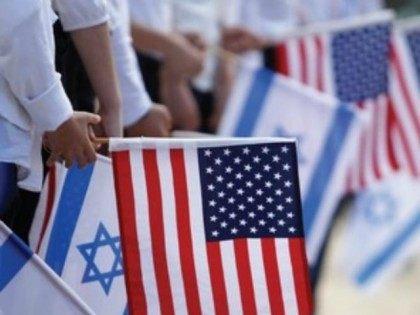 U.S.-Israel relations