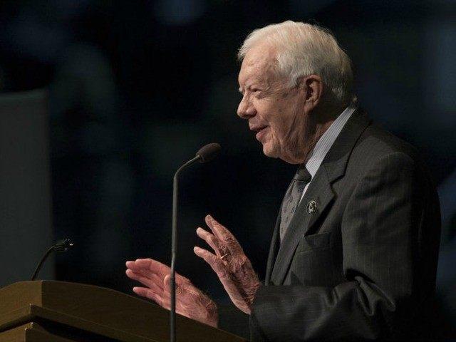 Israeli Breakthrough Drug Helped Cure Jimmy Carter's Cancer