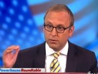 ABC's Jon Karl: In First 100 Days, Trump Has 'Fallen Dramatically Short' of the Standard He Set