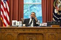 Pete Souza/White House via Getty Images