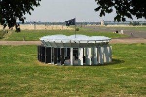 open borders pavilion