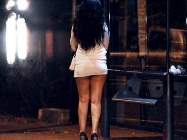 prostitution-AFP