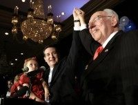 rafael cruz and ted cruz