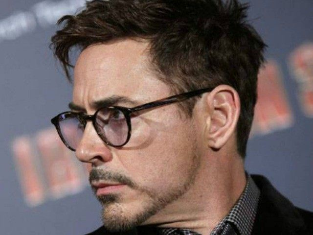 Robert Downey Jr Accused Of Making Racist Remark About Mexican Birdman Director