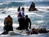 Argiris Mantikos/Eurokinissi, via Reuters